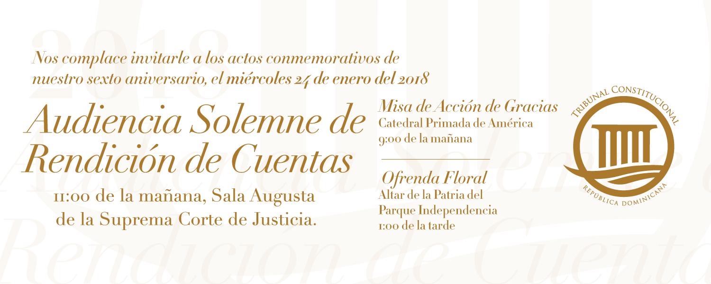 Imagen de Rendición de Cuentas 2017