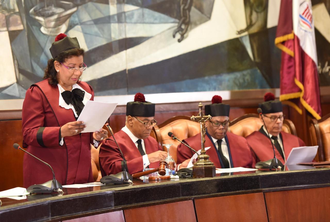 Resultado de imagen para Tribunal Constitucional rd