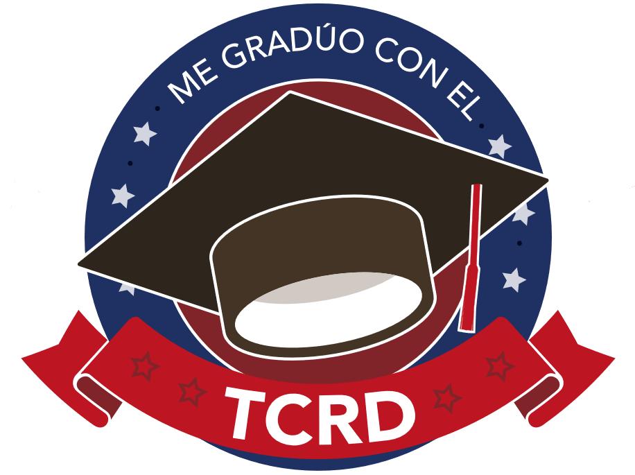 Me Graduo con el TCR