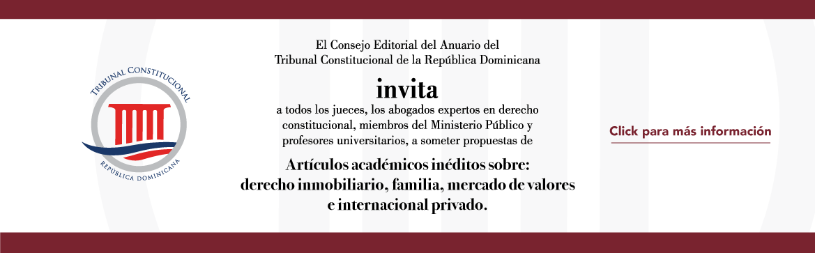 consejo editorial an
