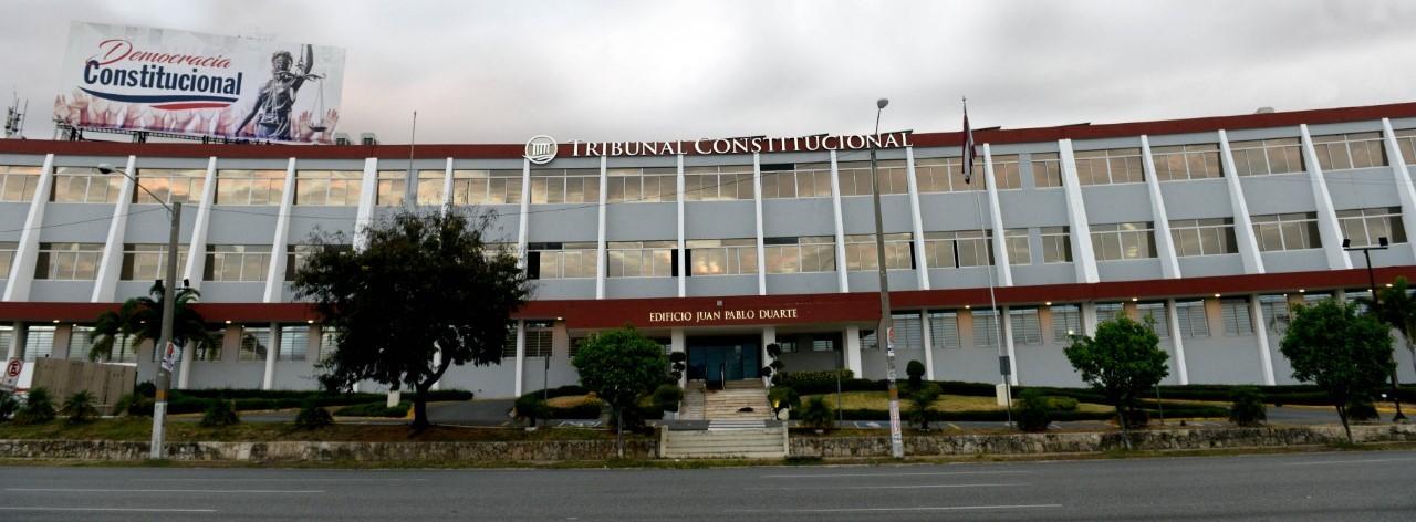 Tribunal Constitucio